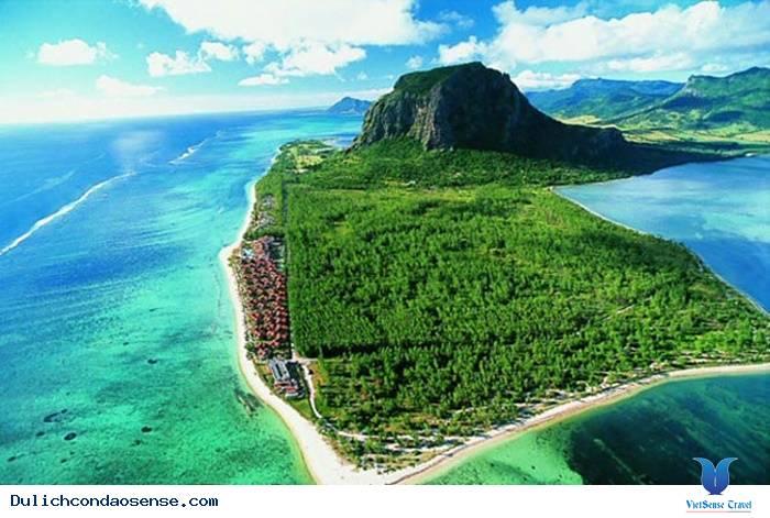 Tour du lịch Côn Đảo 3n2đ tổ chức hàng tuần ( đi bay về bay )
