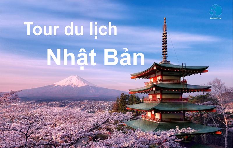 Tour du lịch Nhật Bản mùa đông 5N4Đ siêu hấp dẫn