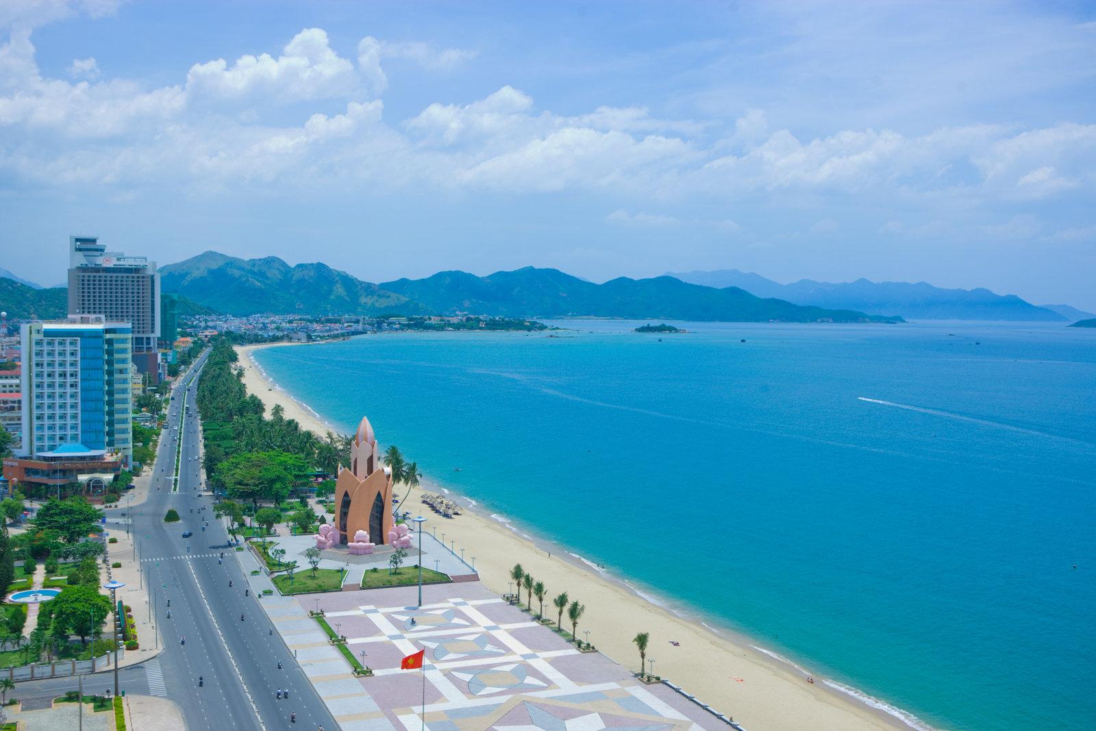 Tour tết dương lịch Nha Trang 3n2đ